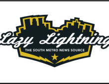 Lazy Lightning Logo